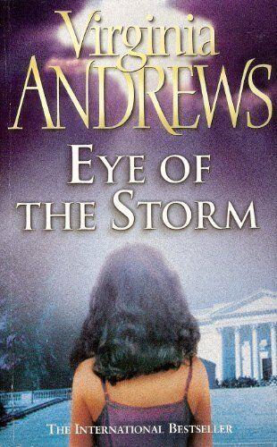 Eye of the Storm,V. C. Andrews