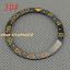 40mm-Red-Black-Blue-Green-Ceramic-Titanium-bezel-insert-fit-GMT-automatic-watch thumbnail 31