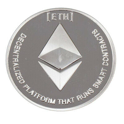 Where is the ethereum cryptocurrency from