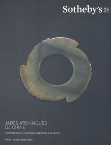 Sotheby-039-s-Chinese-Catalogue-Jades-Archaiques-De-Chine-2016-HB