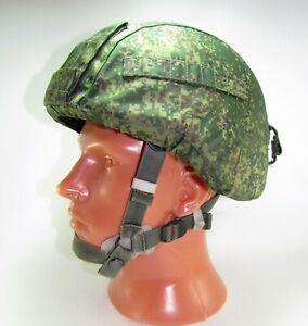 Russia Army Helmet 6B47 cover Ratnik Size 2 Original ISSUE Not a Replica.