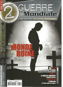 2e-GUERRE-MONDIALE-N-31-UN-MONDE-EN-RUINE-BILANS-ET-PROCES-L-039-EPURATION