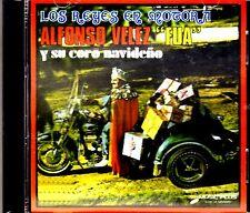 """ALFONSO VELEZ  Y SU CORO NAVIDEÑO - """"FUA"""" - """"LOS REYES EN MOTORA"""""""