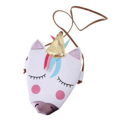 Unicorn Bag Purse Handbag Formal /& Casual Best Gift for Little Girls