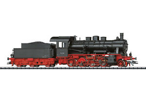 TRIX-22562-h0-Train-Locomotive-a-Vapeur-Serie-56-2-8-La-tarification-Digital-Sound-NEUF
