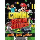 Gaming Record Breakers by Clive Gifford (Paperback, 2016)