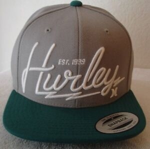 Image is loading Hurley-Men-039-s-Bolts-Snapback-Hat f17371cd792