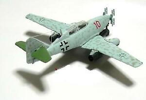 F-Toys 1:144 Early Jet Collection  (3b) Messerschmitt Me 262B  FTC102