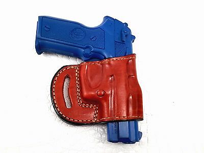 Yaqui slide belt holster for Tristar C-100 9mm MyHolster