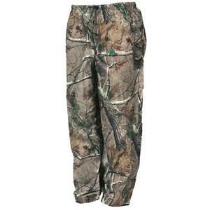 Frogg-Toggs-Pro-Action-Rain-Pants-Realtree-Xtra-Camo-All-Sizes
