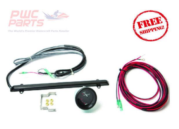Detwiler Seastar DK4220 Smartstick Sensor und Messgerät Set für Jack Teller