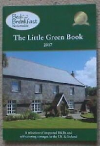 2017-Bed-amp-Breakfast-Nationwide-The-Little-Green-Book-108-Pages