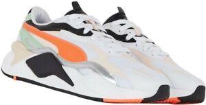 Puma RS-X3 Shine 373471-02 Sneaker Sportschuhe Freizeitschuhe Schuhe NEU