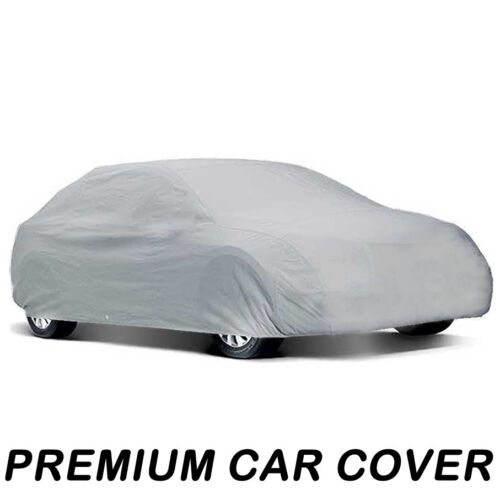 UAA Gray Fitted Indoor Outdoor High Quality Car Cover  for PORSCHE CAYMAN