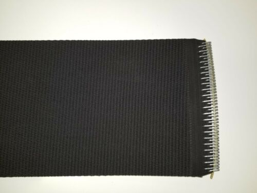 """7/"""" x 272.5/"""" New Holland Round Baler Belts 3 Ply Mini Roughtop w// Clipper Lacing"""