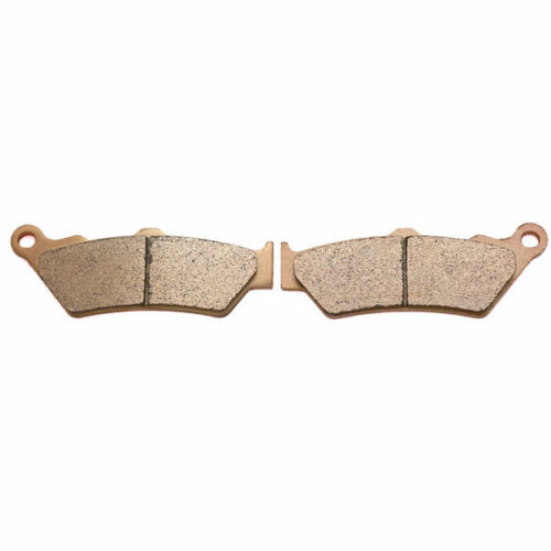 Volar Sintered HH Rear Brake Pads for 2005-2007 Victory Hammer Hammer S
