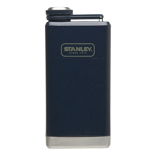 Stanley Stanley Stanley aventure en acier inoxydable poche ballon 236ml f809aa