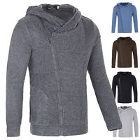 Men's Slim Fit Zipper Hoodie Hooded Sweatshirt Coat Jacket Outwear Pullover Tops