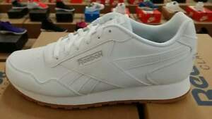 REEBOK CLassic Harman Run Men s Running Casual Shoes White CM9203 ... e9d2c41e6