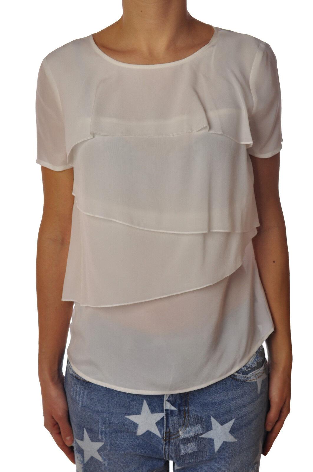 Patrizia Pepe  -  Shirt - Female - White - 3135013A184508