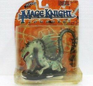 RADIANT-LIGHT-DRAGON-LIMITED-EDITION-MAGE-KNIGHT-cm-19-P-x-circa-32-L-x-18-h