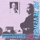 Strength Through Nonviolence * by My Revenge (CD, Jun-2008, Thorp Records)
