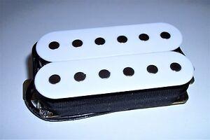 Nuevo-Humbucker-puente-blanco-para-cualquier-guitarra