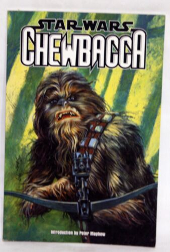 1 of 1 - Star Wars: Chewbacca by etc., Brent Anderson, Darko Macan, Dave Gibbons (Paperba