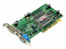 SCHEDA GRAFICA ATI RADEON 9250_256 MB_INTERFACCIA AGP 256M DDR AGP VGA-TVO-DVI-I