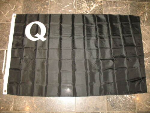 3x5 Quantrill Flag 3/'x5/' House Banner Brass Grommets Civil War Captain Premium