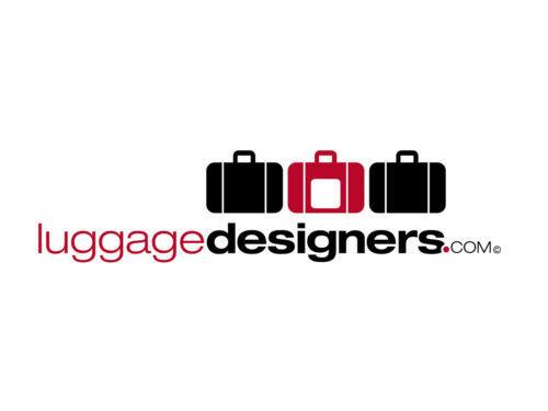 Design Go Luggage Sew Kit 462