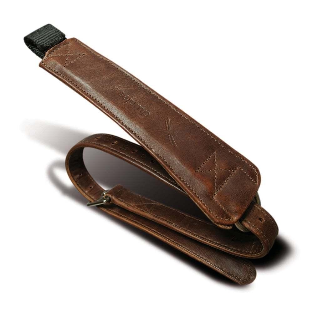 Freejump  Pro Grip Brown Stirrup Leathers MEDIUM  creative products