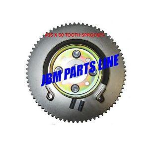 Details about Go Kart Hub 3/4