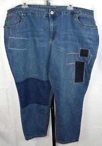 New! Size 22W CJ Banks Women's Plus Size Classic Fit Jeans