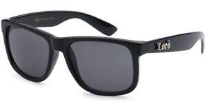 Locs Hardcore Shades Sport Gangster Style Sunglasses For Men /& Women.