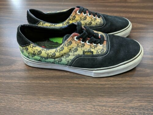 Vans X Bad Brains LE SZ11