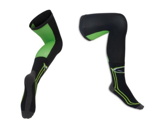 JAMBIERES Chaussettes longues UFO OFF-ROAD Cross Enduro 40 41 42 43 44 45 46
