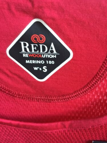 shirt Reda Reda Skin T Rewoolution T Skin Rewoolution Reda T shirt shirt wC4IUUq