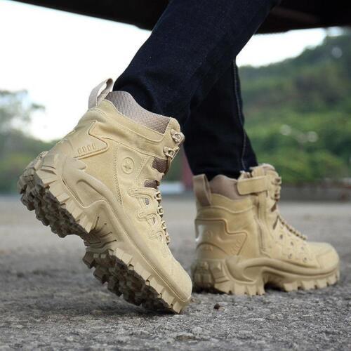 désert niveau tactiques militaires haut armée de Bottes du pour hommes ngCvzvUB