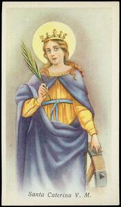 santino-santo-card-034-034-ediz-GN-n-3012-S-CATERINA-V-M