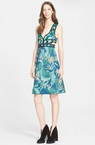 Burberry-Prorsum-Farmed-Bodice-Shift-Dress-NWT-44-IT-10-US-3295