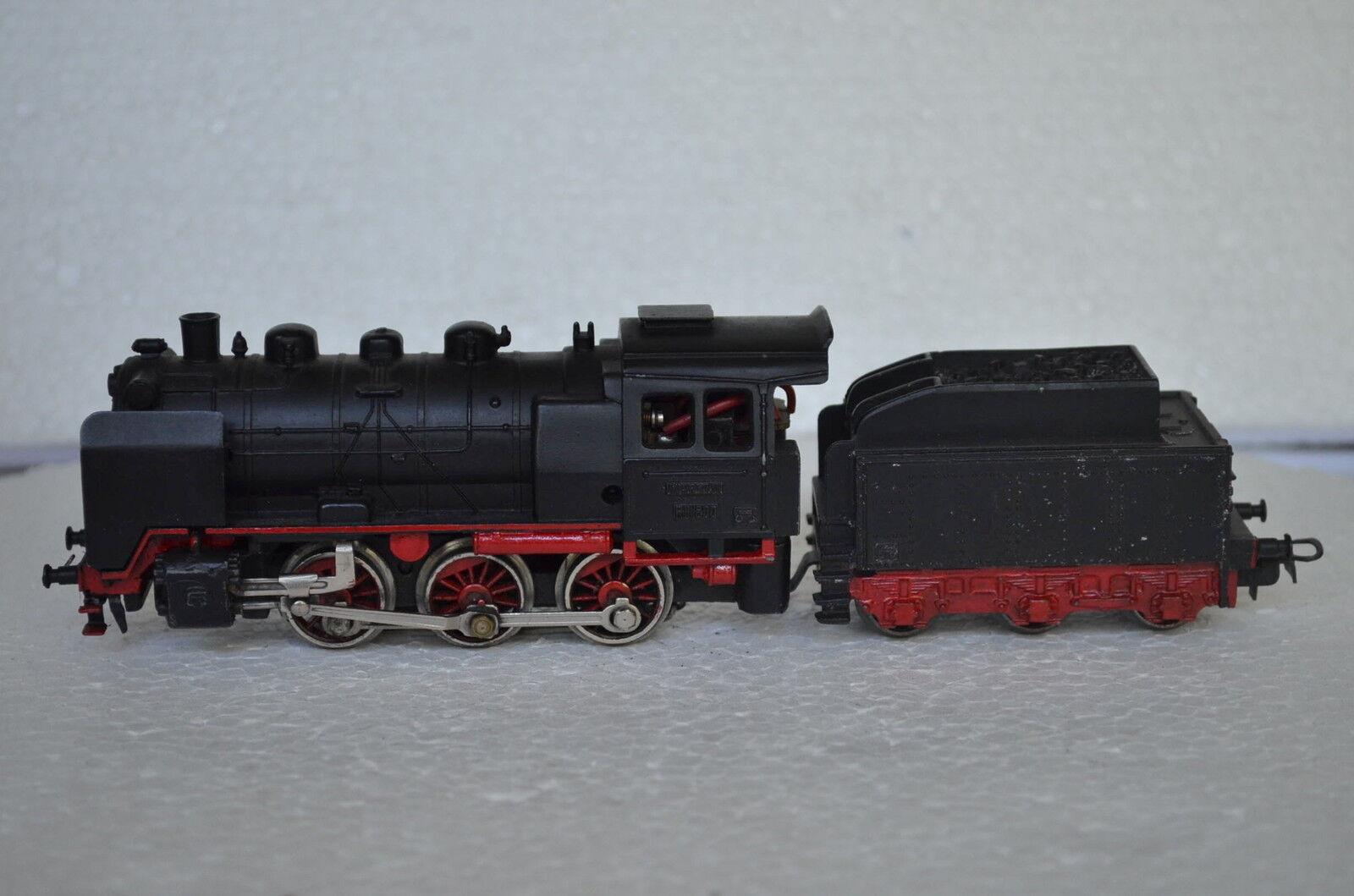 HO RM 800 800 800 vapore Lok BR RM 800 DB tender RM 809  rz/370-195r2/0/3  676b1d