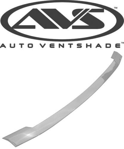 AVS 622081 Aeroskin Chrome Hood Protector Bug Guard For 2011-2015 Kia Sorento