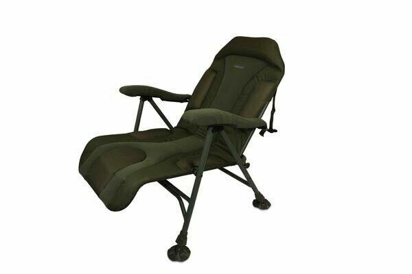 Trakker Levelite Longback Recliner Chair 217607 Angelstuhl hohe Lehne ansehen