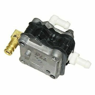 Fuel Pump Assy Mechanical  Mercury 200-225 DFI  14360T77