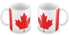 CANADA Flag Mug Gift Idea for Christmas Holiday Cup 018