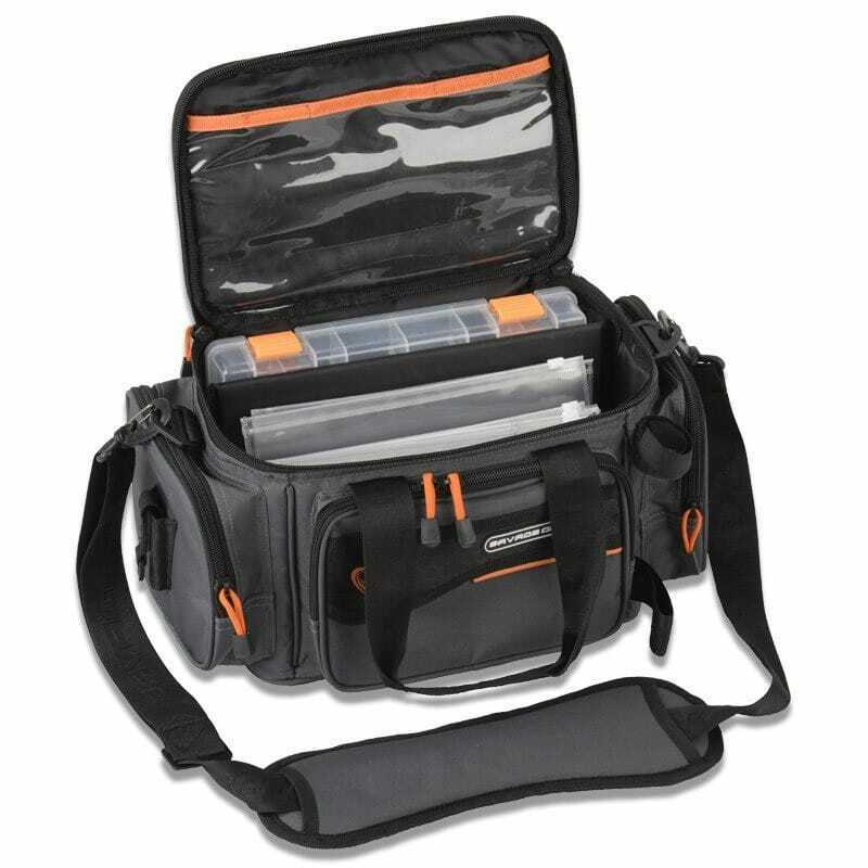 Savage Gear Soft Lure Specialist Bags