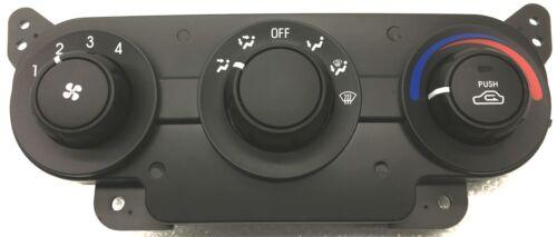 OEM Kia Spectra Temp Control 97250-2F150