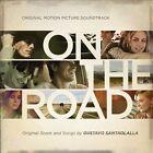 On the Road [Original Motion Picture Soundtrack] by Gustavo Santaolalla (CD, Dec-2012, Verve)