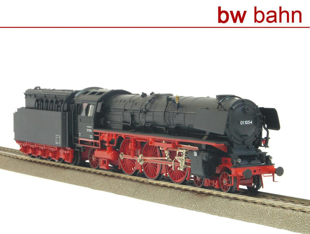Liliput h0 10139 locomotiva BR 01 1054 delle DB öltender AC Per Märklin Nuovo